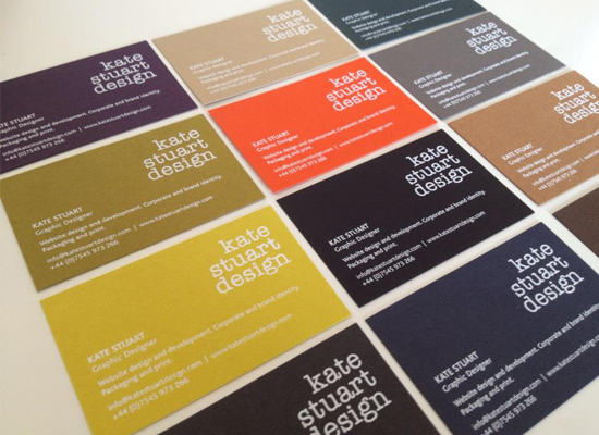 design-businesscards
